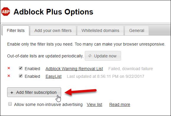 adblock-plus-subscription
