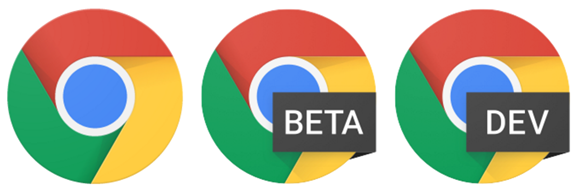 chrome-stable-beta-dev-sidebyside