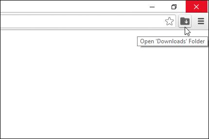 chromebook downloads folder