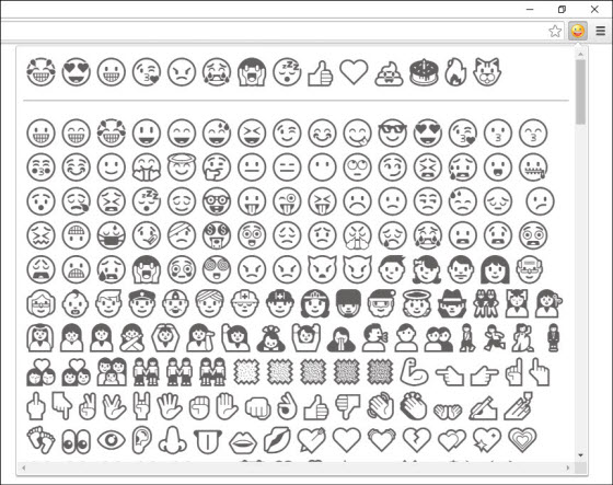 emoji-chrome-stable