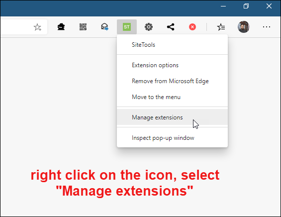 Allow Extensions in Incognito Mode Firefox