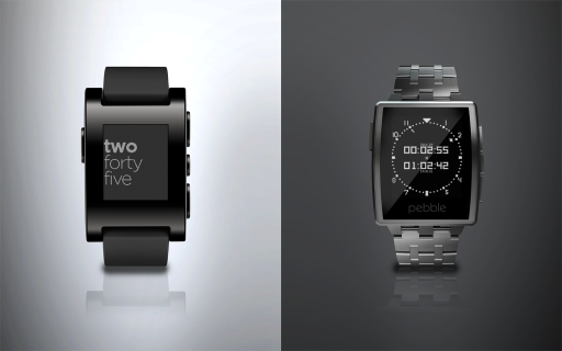 Difference Between Pebble Steel and Pebble
