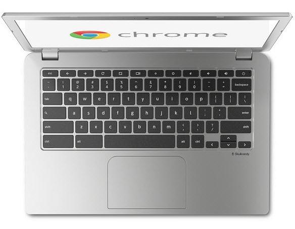 toshiba chromebook 2 keyboard