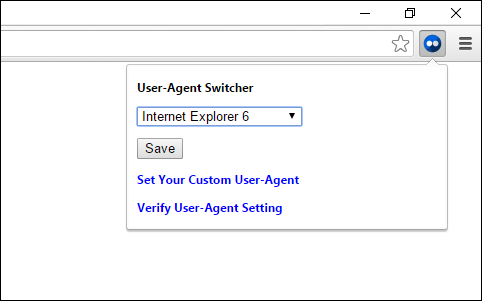 user-agent-switcher-chrome